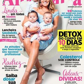 Revista AnaMaria (Março de 2019)
