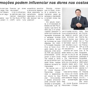 Folha de Itapetininga (Março de 2021)