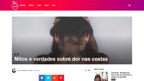 Jovem Pan Online (Janeiro de 2019)