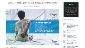 Fitness Brasil (Junho de 2020)