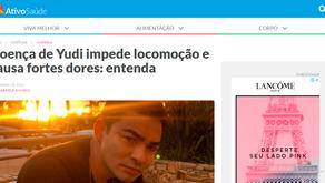 Ativo Saúde (Abril de 2019)