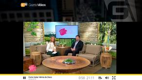 TV Gazeta – Você Bonita (Maio de 2019)