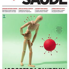 Revista Veja Saúde (Julho de 2020)