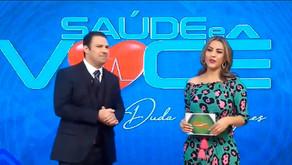 TV - Rede Brasil - Papo em Dia (Outubro de 2019)