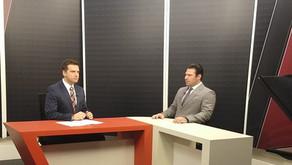 TV Câmara – Jornal da Câmara (Novembro de 2018)