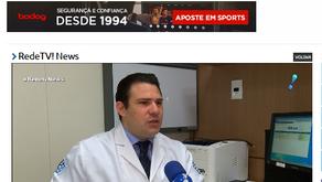 Rede TV – Rede TV News (Fevereiro de 2019)