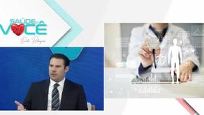 TV - Rede TV - Programa Saúde e VC (Agosto de 2020)