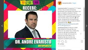 Rádio Transamérica – Programa TI TI TI – Redes Sociais (Novembro de 2018)