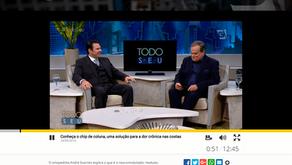 TV Gazeta – Todo Seu (Setembro de 2018)