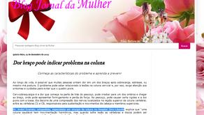 Jornal da Mulher (Dezembro de 2019)