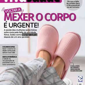 Viva Saúde (Agosto de 2021)