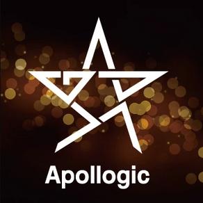 """Apollogic """"カメレオンカラー"""""""