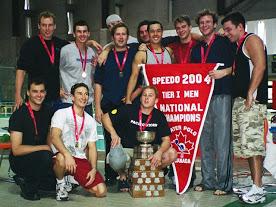 2004 NCC Champs