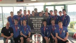 2013 NDPL Champions