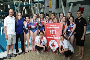 2011 16U National Champions 2