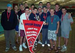 2000 Junior NCC