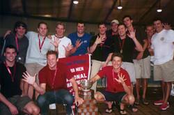 2003 NCC Champs