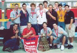 2002 NCC Champs