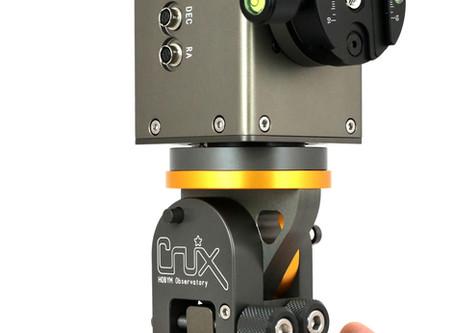 Crux MINI v2 생산 관련하여