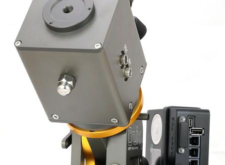 Crux MINI 1차 생산