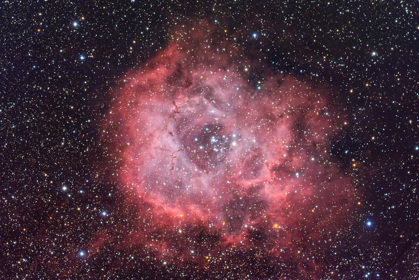 NGC2237 / Jiyong Yun