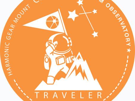 Crux140Traveler 발표기념이벤트