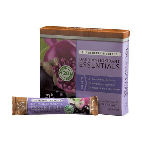 Daily Antioxidant Essentials