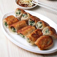 Jing Hua Xiao Chi - Pan-fried Dumplings