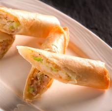 Jing Hua Palais_shrimp rolls のコピー.jpg