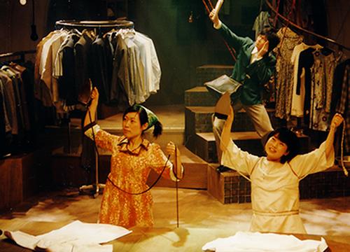 3rdStage「◎オパケ」