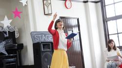 主演のannasekaiさん。