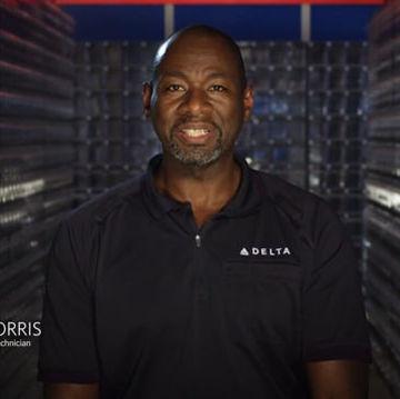 Cedric Morris - Proud Technician