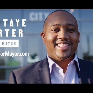 Dontaye Carter for Mayor