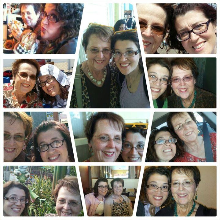 Facebook - #PhotoGrid