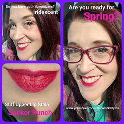 Are you ready for Spring_ Get ready with me and #Younique ! #RockStarBeauties