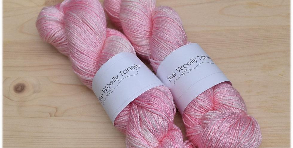 Primula - merino silk yarn