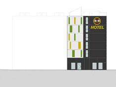 B&B HOTEL ZURIGO