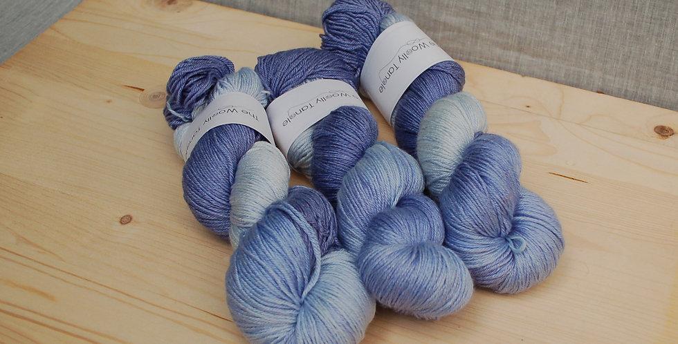 Rummage bucket - clearance 4 ply yarn