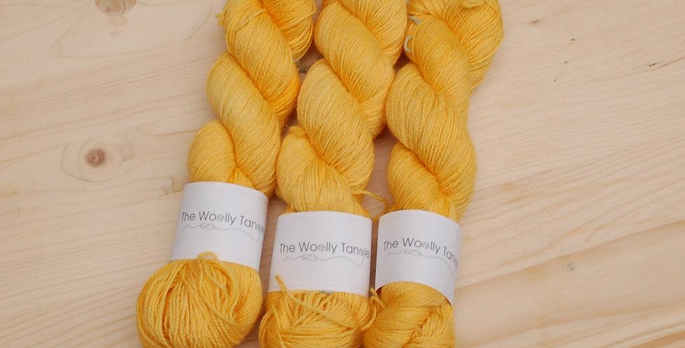 Kerria - Alpaca, cashmere & silk 4ply
