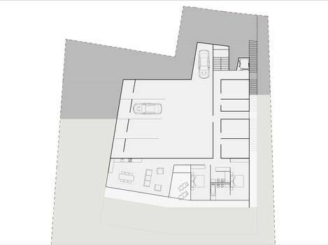 Residenza a Vernate Agno