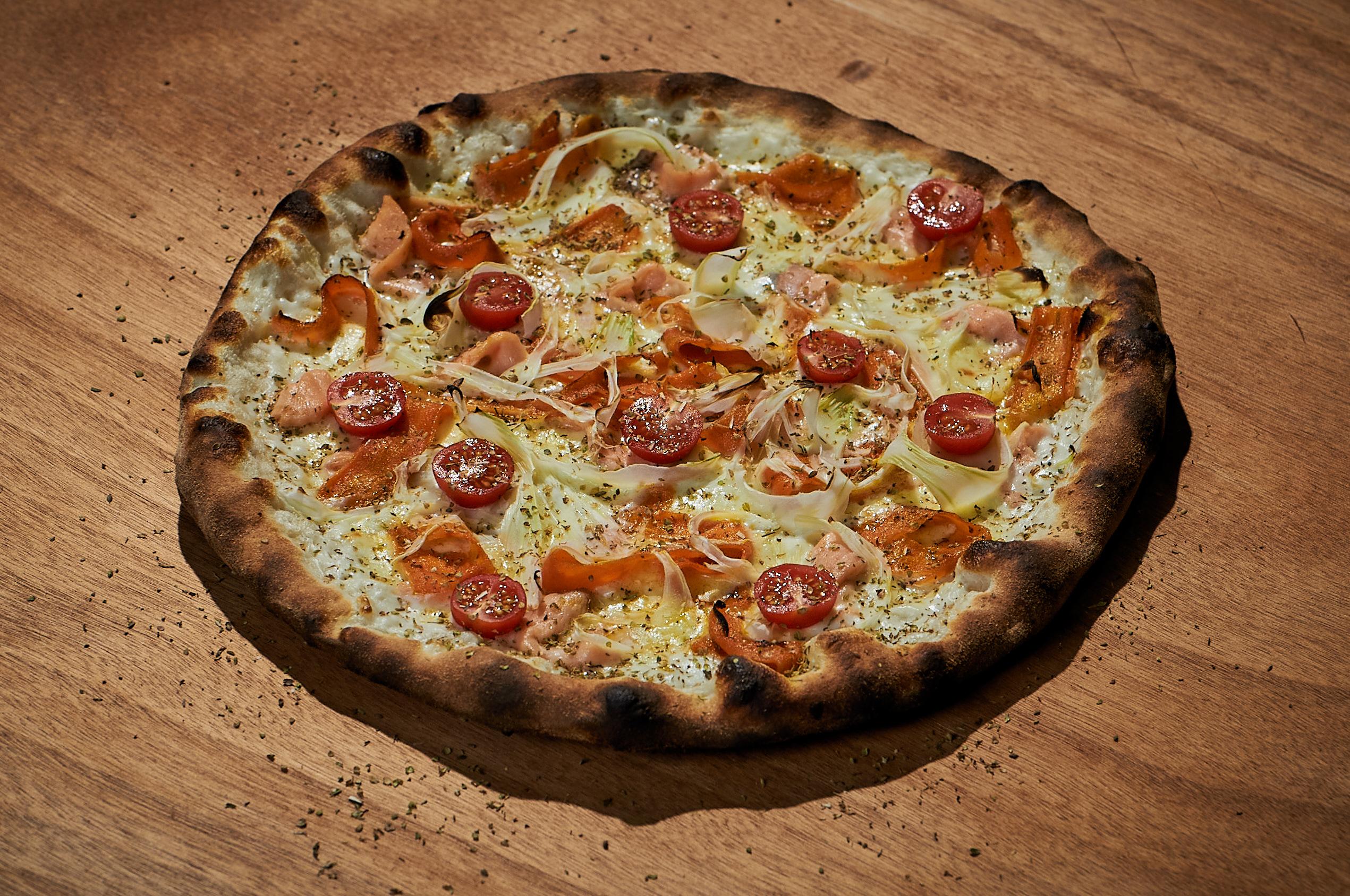 Pizza Salvatore 35