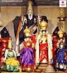 திவ்ய தேச திருத்தலம் கபிஸ்தலம் கஜேந்தரவரத பெருமாள் கோவில்
