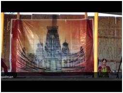ஸ்ரீகுருகானம் - பரத அபிநயம்.