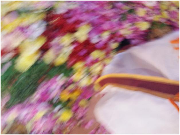 மஹாபெரியவா புஷ்பாஞ்சலி