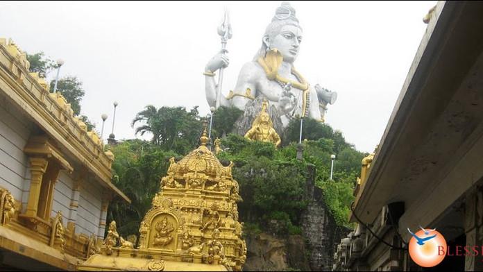 சக்தி பீட தரிசனங்கள்-001 மூகாம்பிகை கொல்லூர் கர்நாடகா