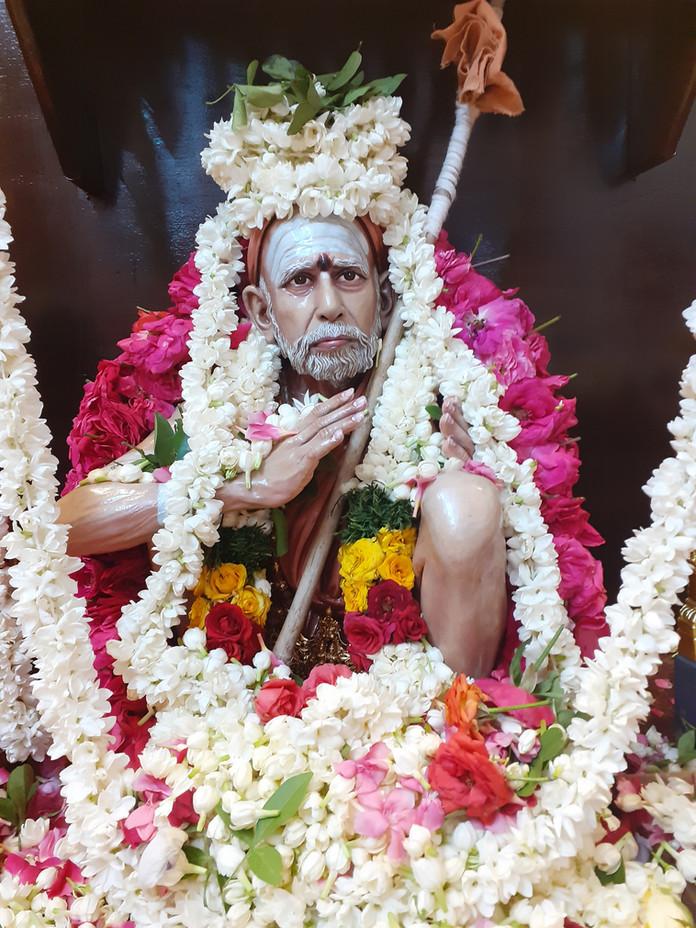 என் வாழ்வில் மஹாபெரியவா-096 வாழ்க்கைக்கு ஒரு அர்த்தம்