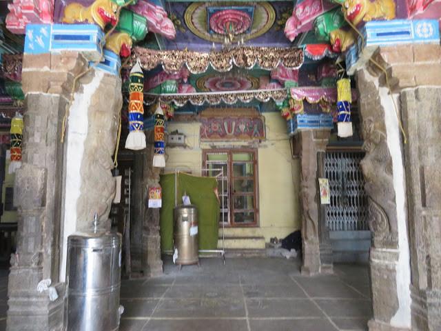 திவ்ய தேச தரிசனம்-009 தேரெழுந்தூர்