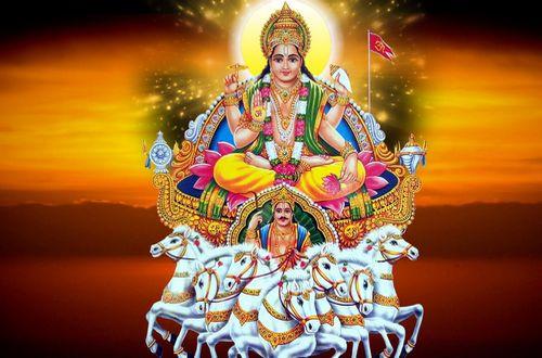 ஆதித்ய ஹிருதயம்