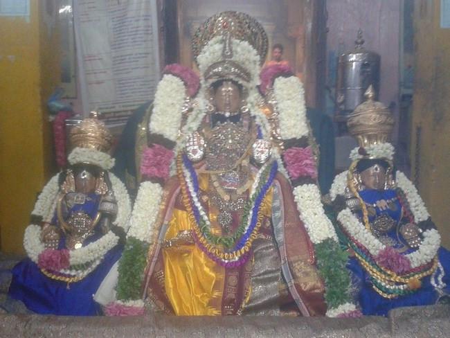திவ்ய தேச திருத்தலம் தில்லை நகர் திருச்சித்ரகூடம் கோவில்