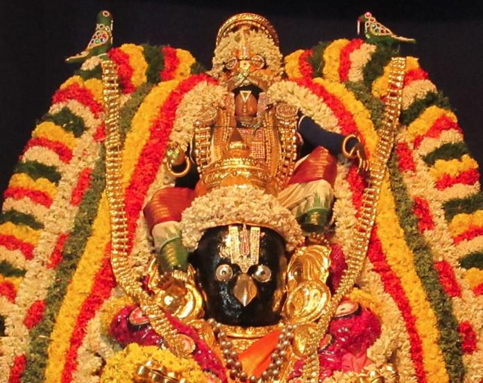 திவ்ய தேச திருத்தலம் நாச்சியார்கோயில்